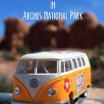 Garden of Eden in Arches National Park