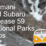 Chimani Releases 59 New National Park Apps