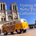Visiting the Notre Dame Cathedral