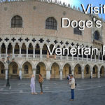 The Doge's Palace and Venetian Prisons