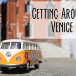 Getting Around Venice