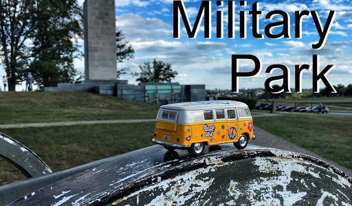Visiting Gettysburg National Military Park