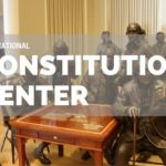 The National Constitution Center in Philadelphia