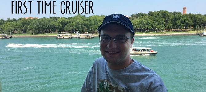 Thoughts of a First Time Cruiser