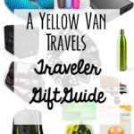 A Yellow Van Travels Traveler Gift Guide