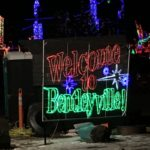From the Road: Visiting Bentleyville