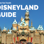 Yellow Van's Guide to Disneyland
