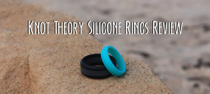 Silicone Ring from Knot Theory Review