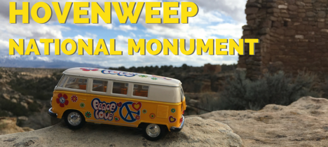 The Complete Guide to Hovenweep National Monument