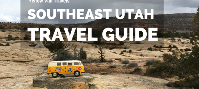 Southeast Utah Highlights and Travel Guide