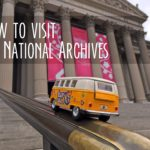 How to See the Charters of Freedom at the National Archives