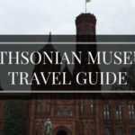 A Yellow Van Travel Guide to the Smithsonian Museums