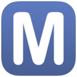 DC Metro and Bus App Icon