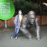Why You Should Make Time for the London Zoo