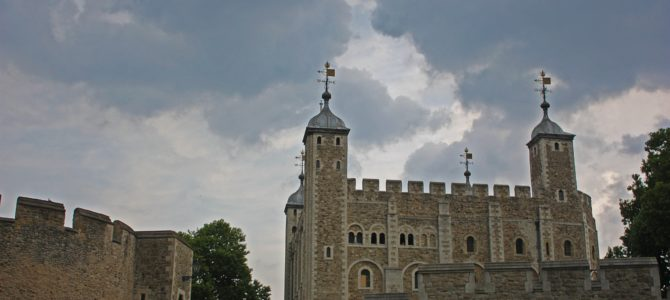 5 Things to Do at the Tower of London