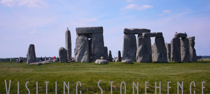 Why You Should Go to Stonehenge