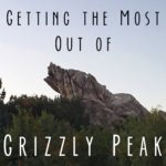 Getting the Most Out of Grizzly Peak at California Adventure