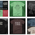 Review: Stately Type T-Shirts
