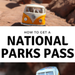 Getting a National Parks Pass