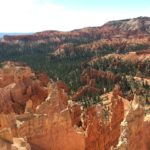 Bryce Canyon: Sunrise to Sunset Point Rim Trail