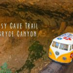 Mossy Cave Trail at Bryce Canyon