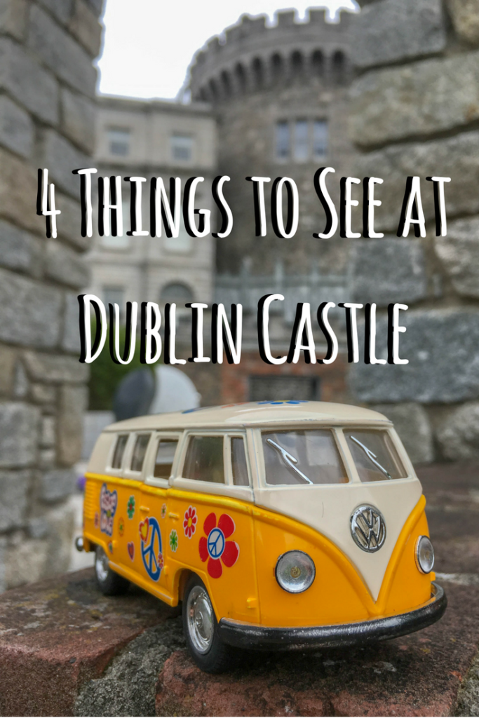 4 Things to See at Dublin Castle