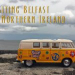 How We Spent Our Day in Belfast, Northern Ireland