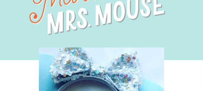 Review: Marvelous Mrs. Mouse